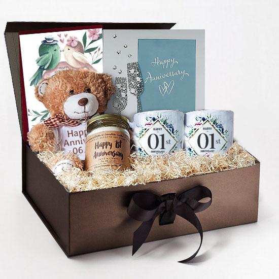 Anniversary Gifts Irish Company Personalised Anniversary Gifts